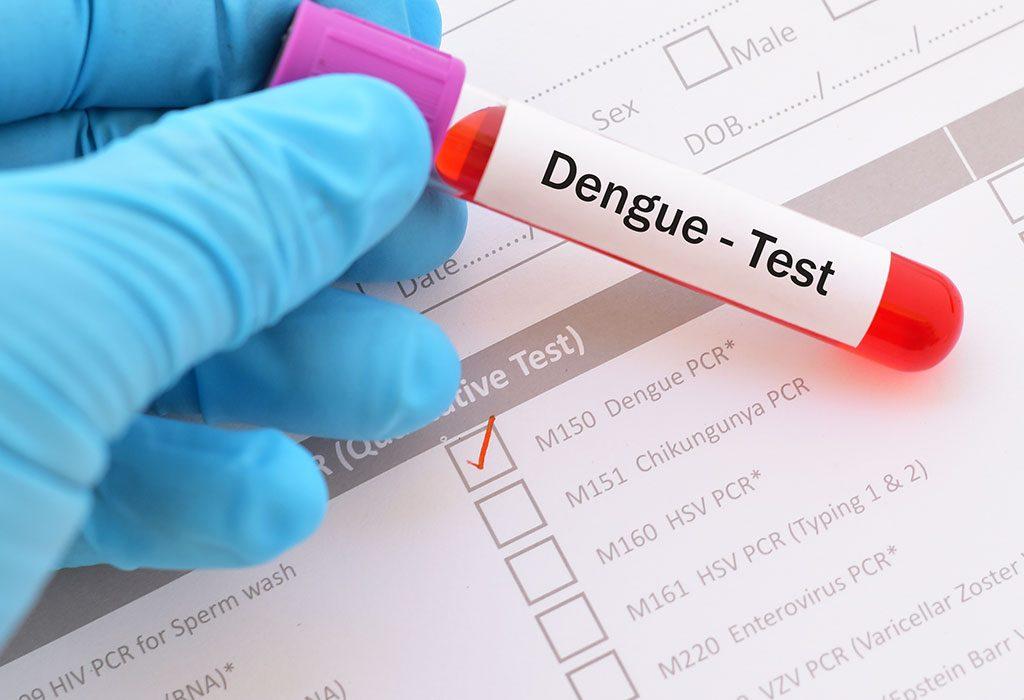 Diagnosis of Dengue