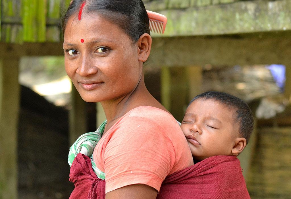 इंद्रधनुष टीकाकरण कार्यक्रम के मुख्य टारगेटेड क्षेत्र