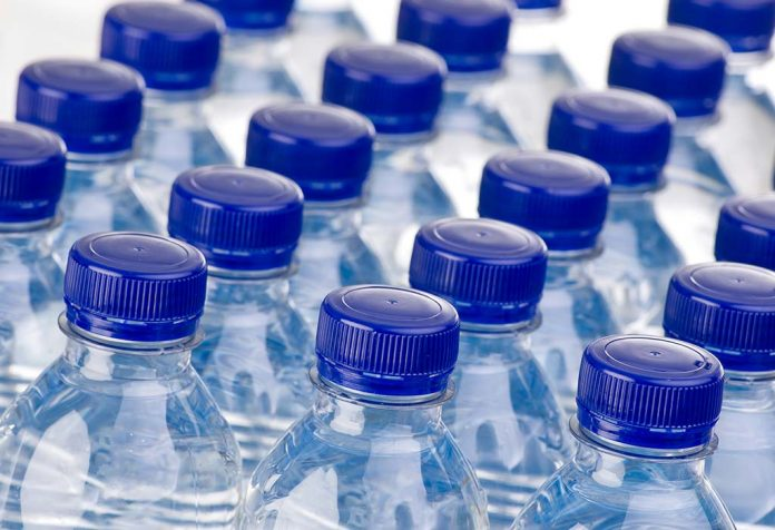 Is It Safe to Give Bottled Water to Babies?