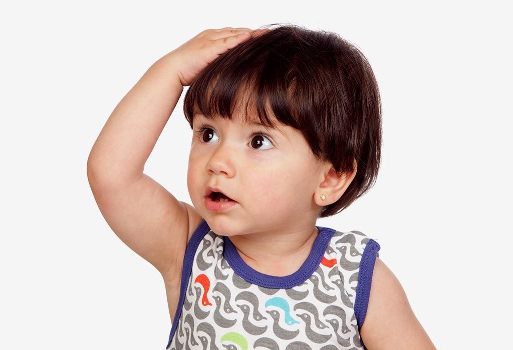Head Banging In Babies Toddlers Causes Signs Remedies