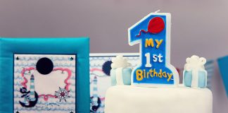 Birthday Gift Ideas for a 1-Year-Old Baby Boy and Girl