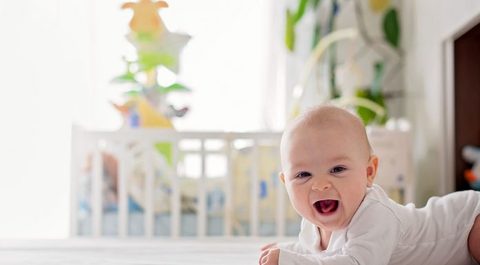 4 Months Old Baby Care - Useful Tips That Help