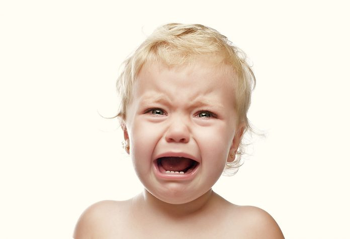 Baby Whining - Causes and Tips to Handle Your Child