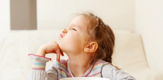 LOSS OF APPETITE IN KIDS