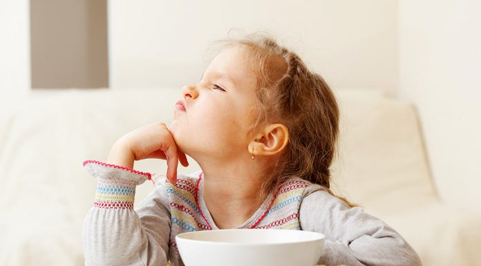 How to Increase Appetite in Kids