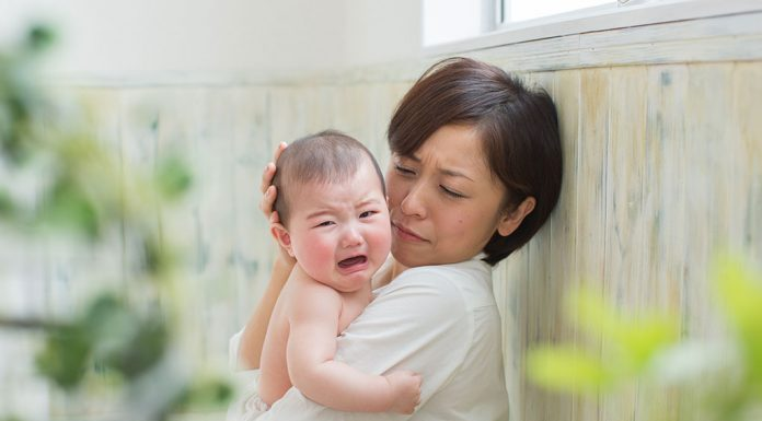 Hoarse Voice in Babies