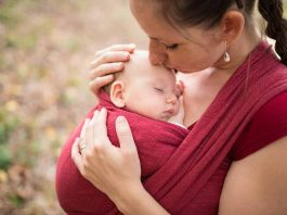 Making Your Own Baby Carrier – Benefits and Things to Remember