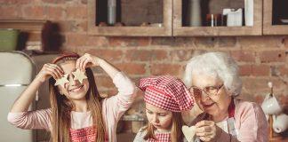 8 Interesting Food Games for Kids