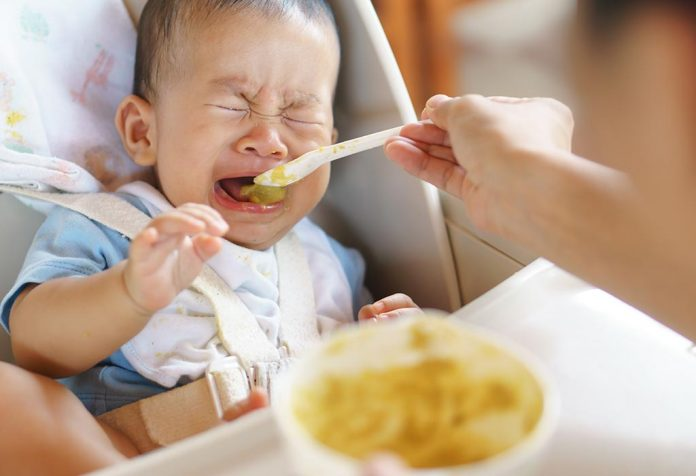 Wheat Allergy in Babies - Symptoms and Ways to Deal with It