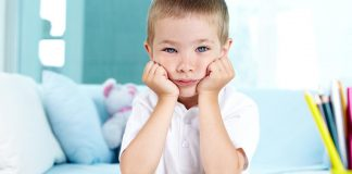 Dealing with A Slow Learning Child