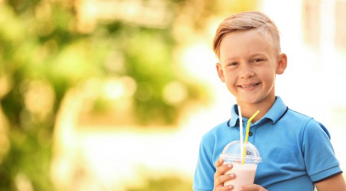 Protein Shakes for Kids - Are they Safe?