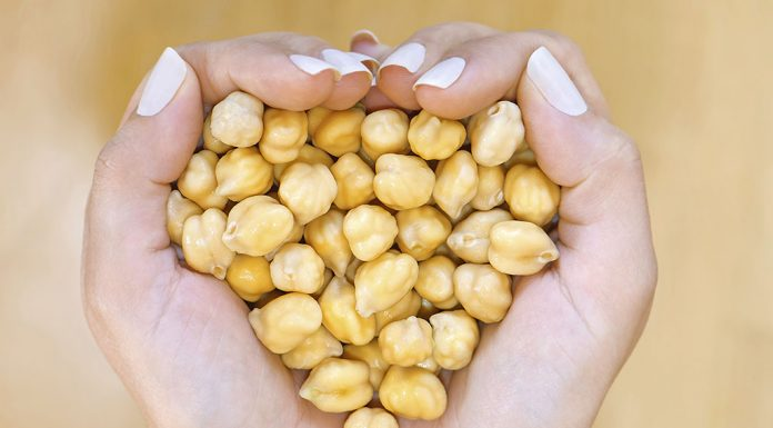 CHICKPEAS DURING PREGNANCY