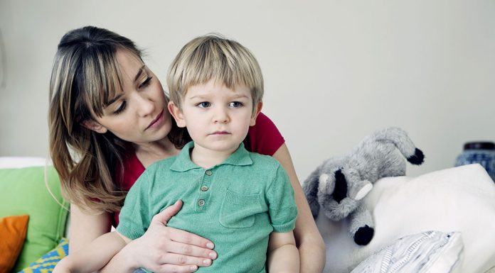 Irritable Bowel Syndrome (IBS) in Children