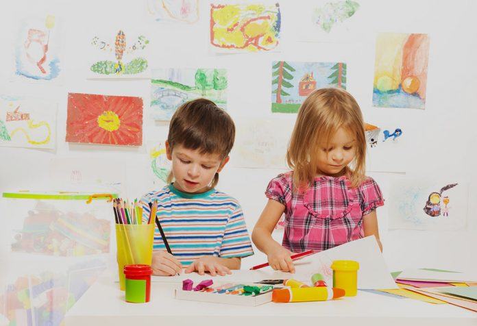 35 Activities for 4-Year-Old Preschoolers