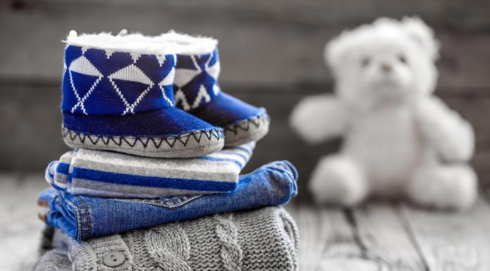 Dressing your Baby Smartly for Winter - Top 8 Tips