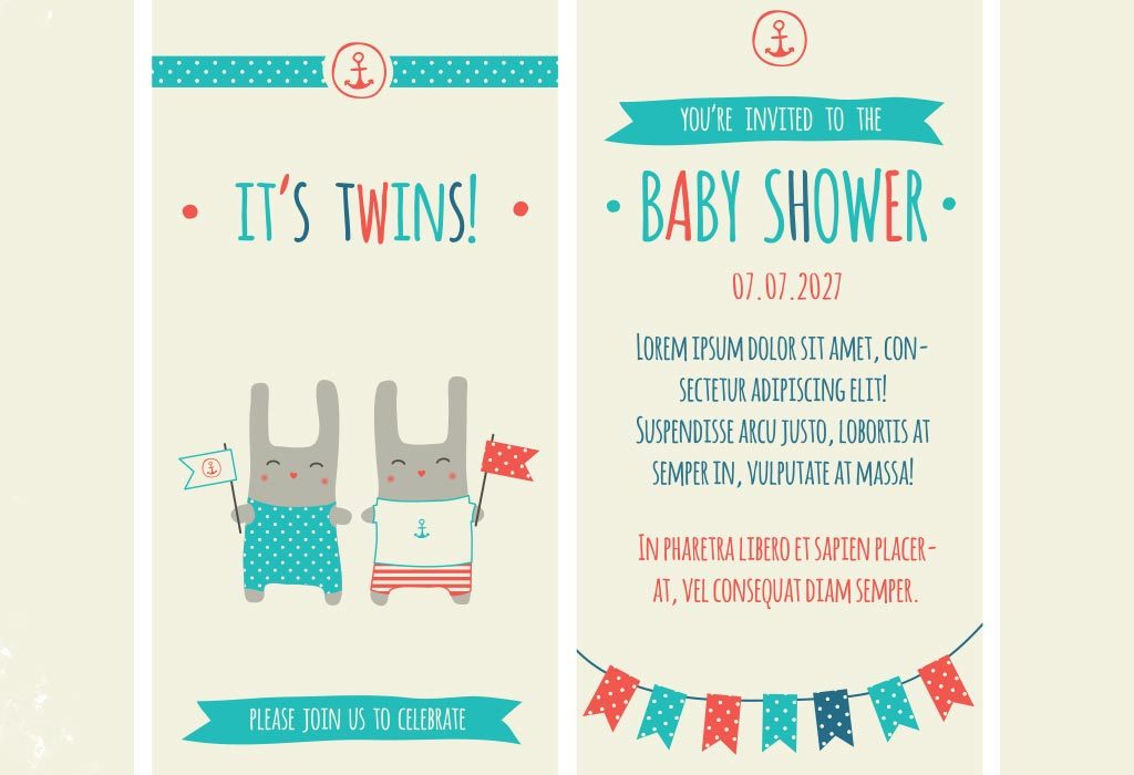 Baby Shower Invitation Wordings