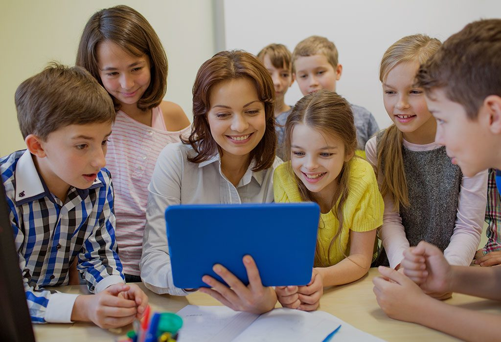 Search Engines Safe for Kids