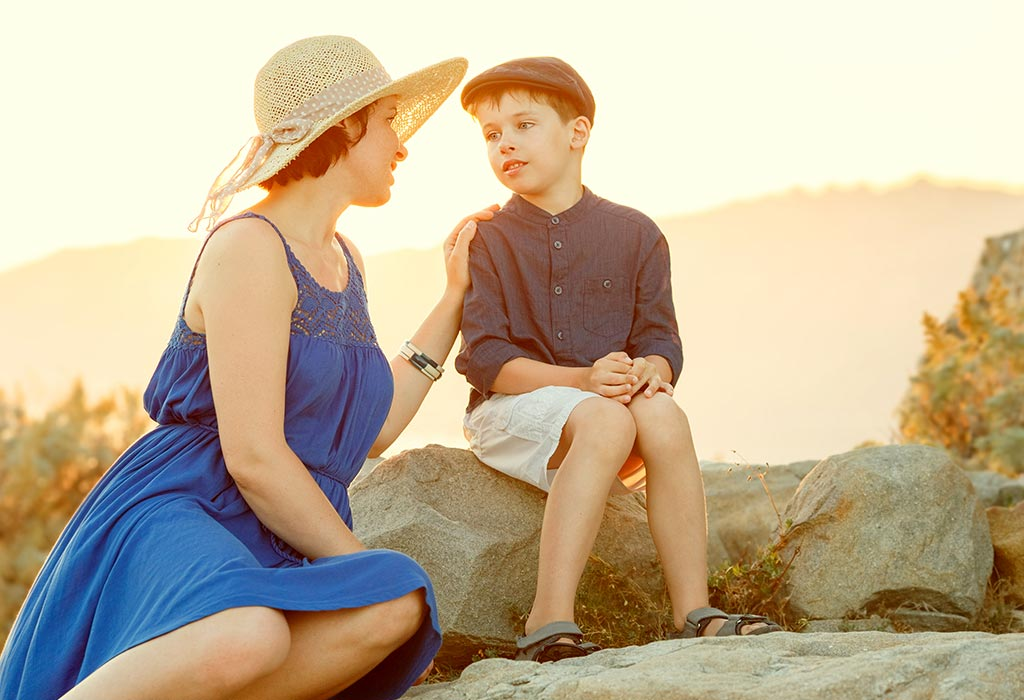 How to Teach Your Child to Behave Well