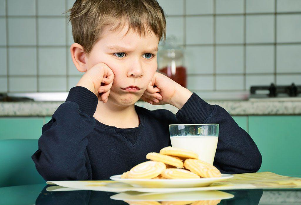 Why Do Most Children Hate Drinking Milk?