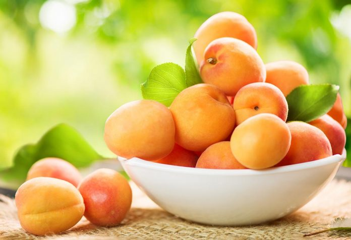 Apricot for Babies - Health Benefits and Recipes