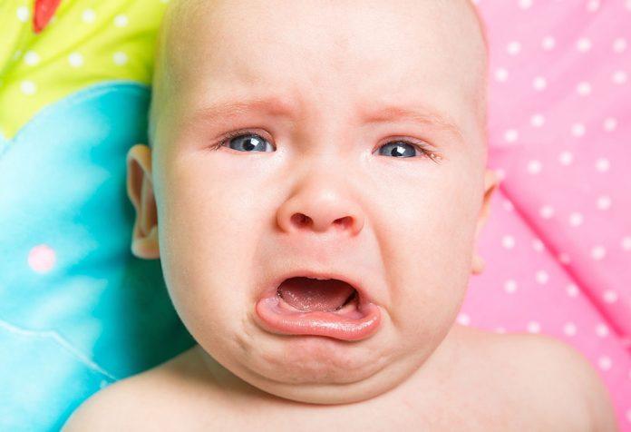 OVERSTIMULATION IN BABIES