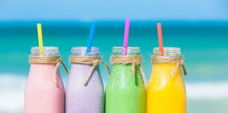 SMOOTHIES FOR PREGNANT WOMEN