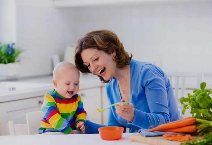 Baby Nutrition - List of Essential Nutrients to Feed Your Baby