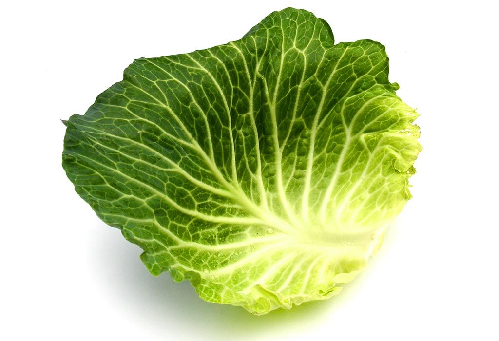 How to Use Cabbage Leaves on Breasts
