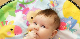 Decoding Baby's Body Language