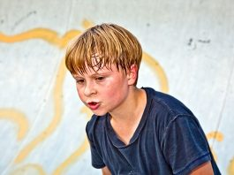 Excessive Sweating in Children - Causes, Symptoms and Treatment