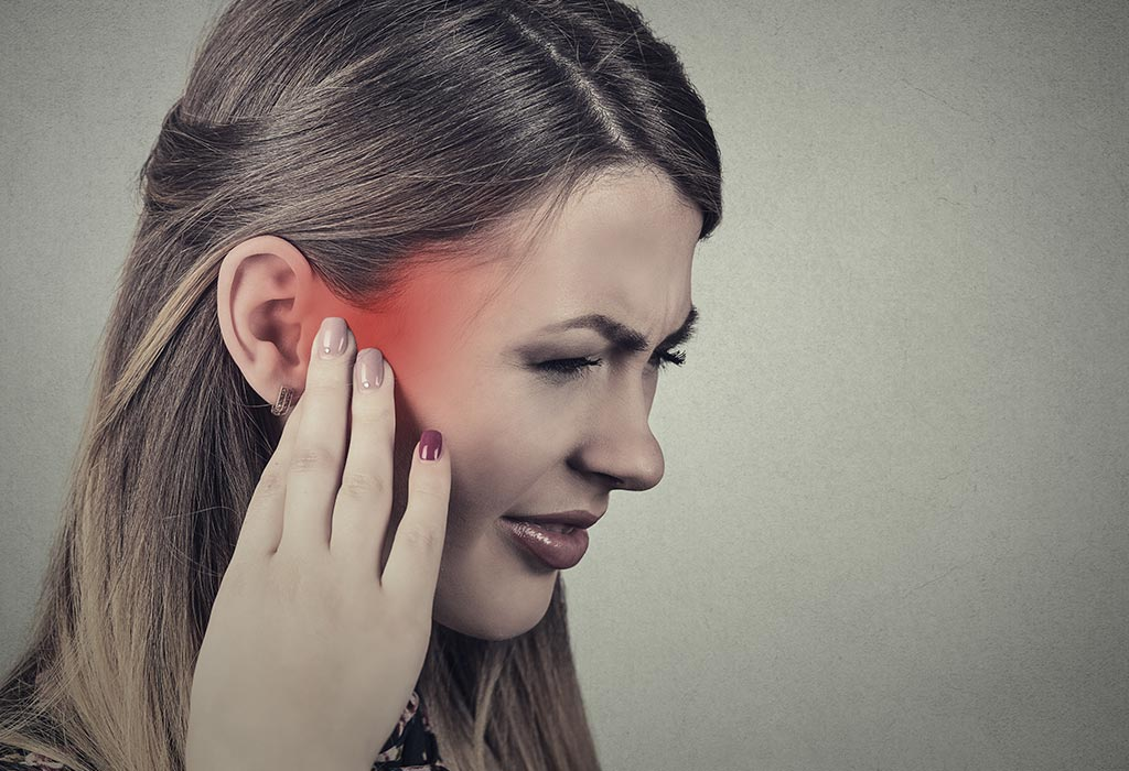 Tinnitus (Ringing Ears) During Pregnancy: Causes & Treatment