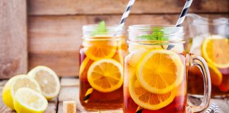 Drinking Iced Tea During Pregnancy - Is It Safe?
