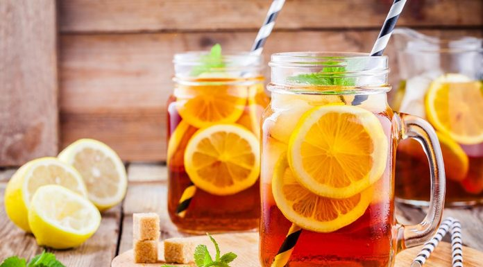 Iced Tea During Pregnancy