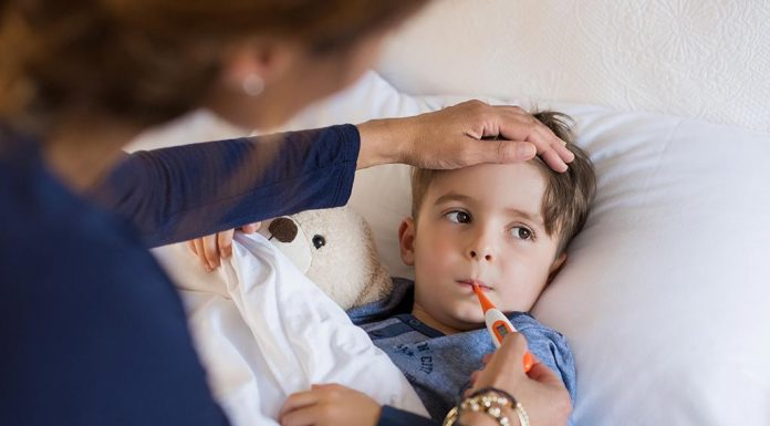Caring for a Sick Child - Useful Tips for Parents