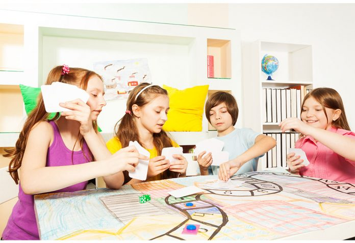 10 Fun and Easy Card Games for Kids