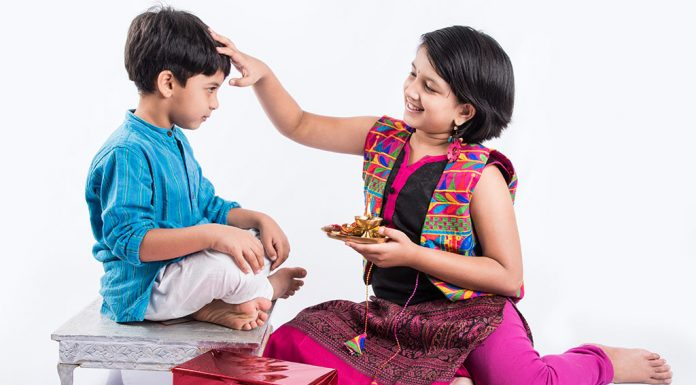 Raksha Bandhan Gift Ideas for Kids
