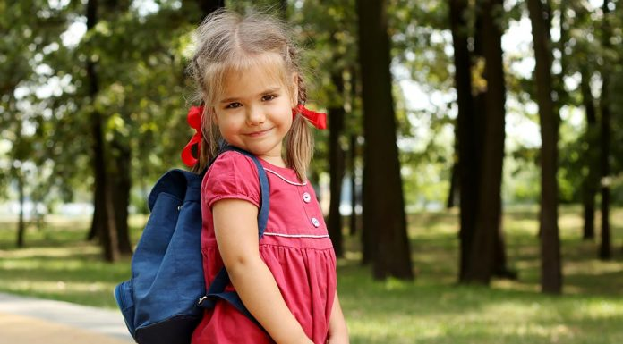 10 Tips to Get Your Child Ready for Kindergarten