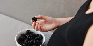 Is Eating Blackberry during Pregnancy Safe?