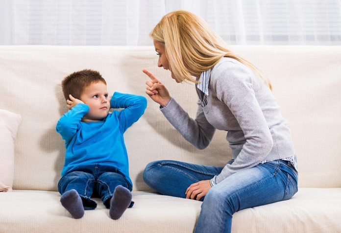 6-Year-Old Behaviour Problems - Warning Signs and Discipline Strategies