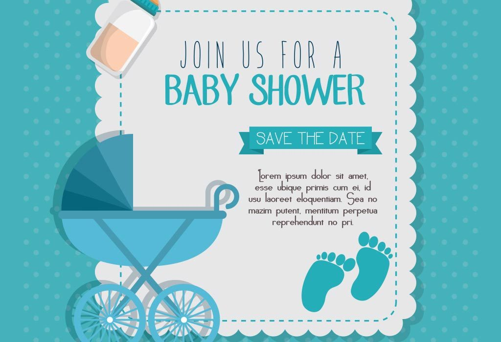 50 Cute And Uncommon Baby Shower Invitation Wordings