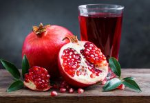 Pomegranates During Pregnancy