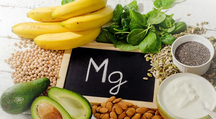 MAGNESIUM FOR KIDS