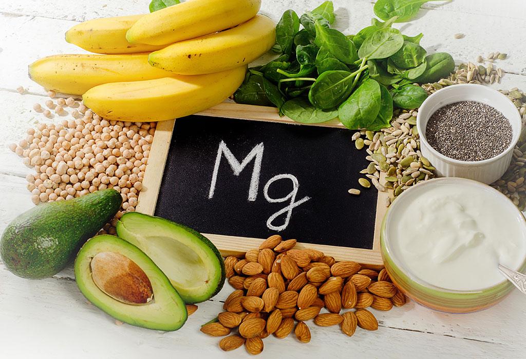 Magnesium for Children - Dosage, Food Sources & Supplements