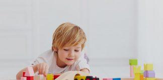 Top 25 Activities for 2-Year-Old Children