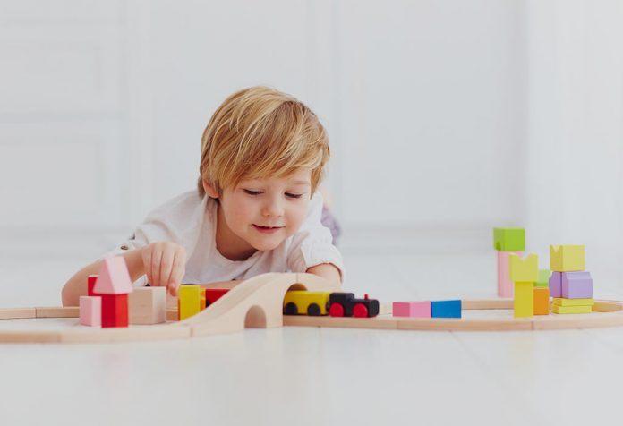Top 25 Activities for 2-Year-Old Children