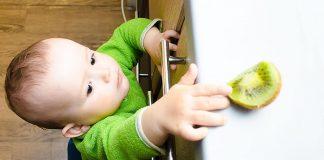 Giving Kiwi to Babies - Health Benefits &Recipes