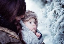 BABY WINTER CARE