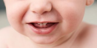 Teething in Toddler - Symptoms & Remedies