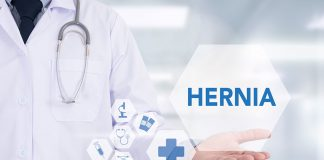 Hernia after C Section Delivery - Causes, Symptoms, and Treatment