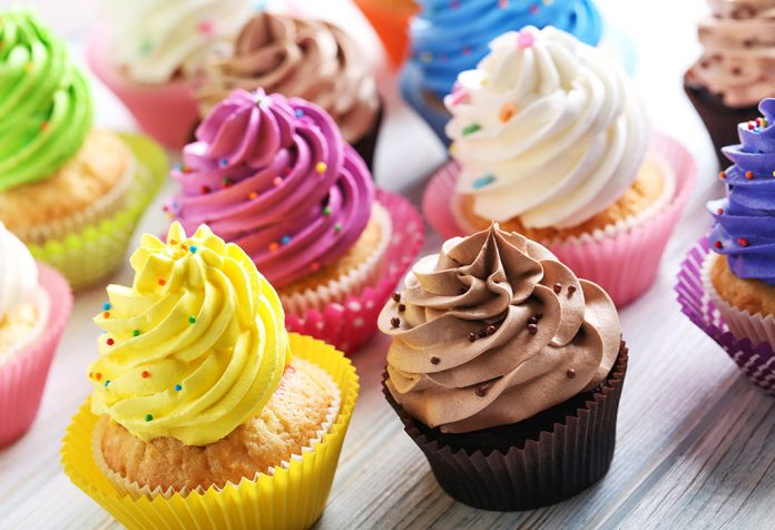 15 Quick and Easy Cupcake Recipes for Kids